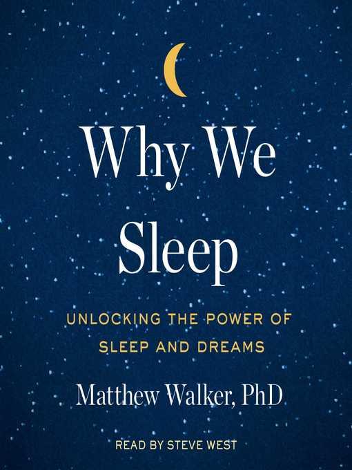 Why-We-Sleep-Unlocking-the-Power-of-Sleep-and-Dreams