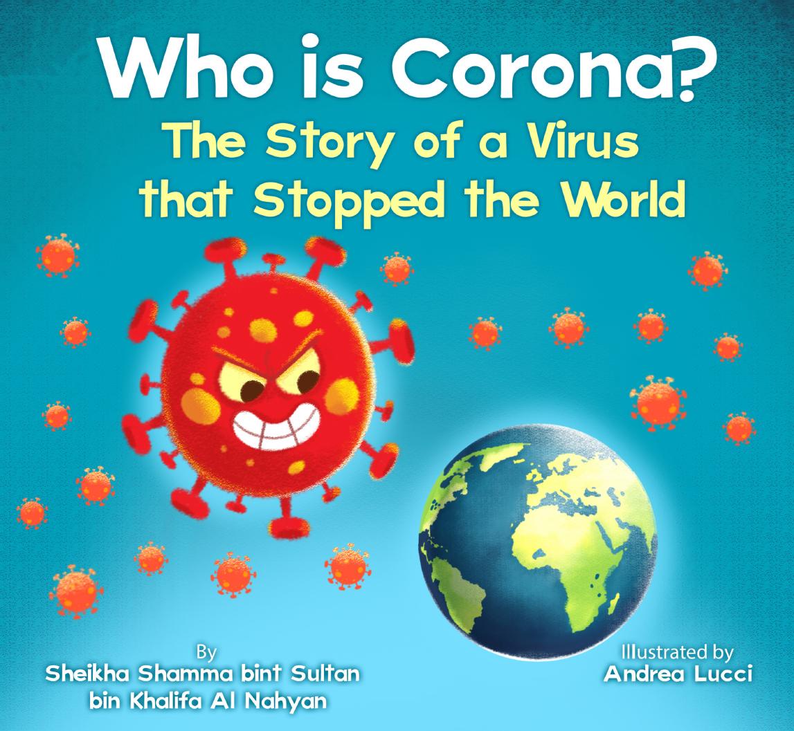 Who-is-Corona?